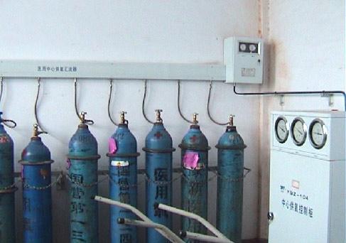 集中供氧:如何选择中央供氧